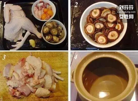 怎么煲鸡汤营养又好喝 简单教你煲出美味鸡汤!7