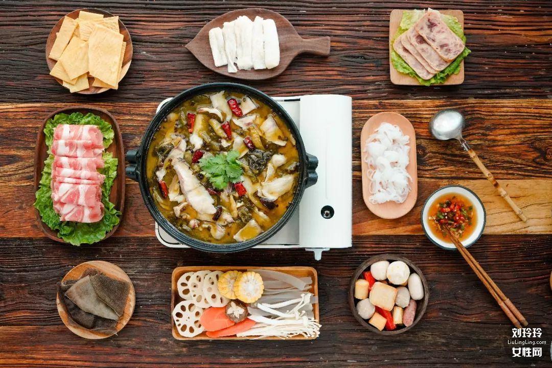 如何做酸菜鱼暖锅?这是最好吃的酸菜鱼的做法1