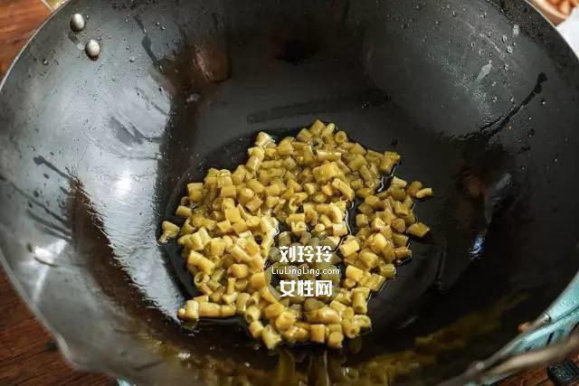 螺螄粉做法及配方 螺螄粉這樣做很好吃!9