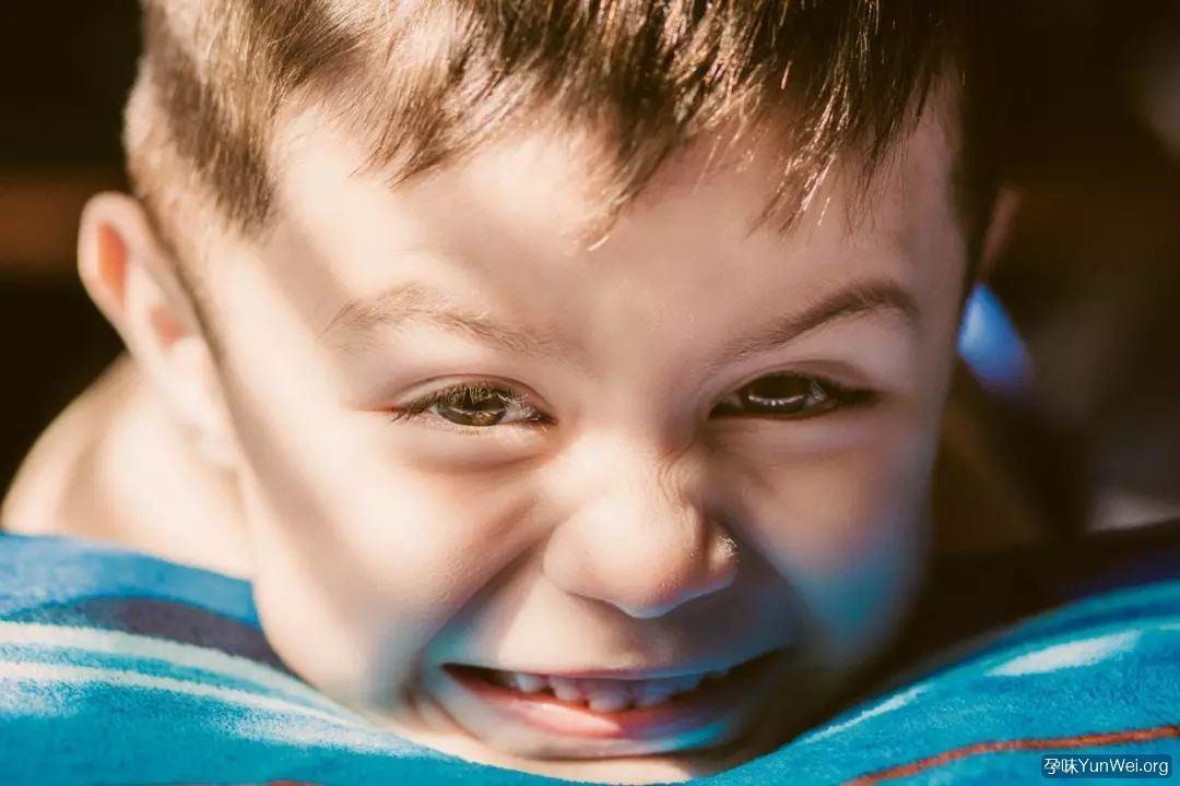 男孩最佳入园年龄不是3岁 小学也不是6岁!1