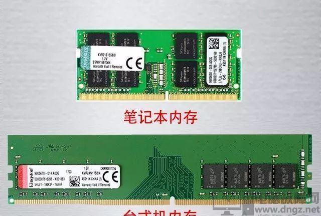 DDR3、DDR4內存區別在哪里?內存條選購務必注意!6