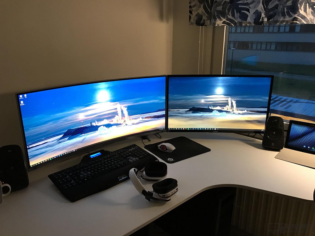 2019年显示器推荐 优秀的超宽显示器1