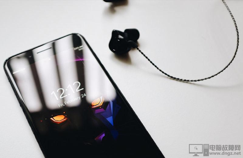 手机能推多大阻抗耳机?1