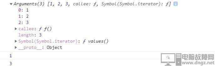 网络爬虫编程 JavaScript函数对象16