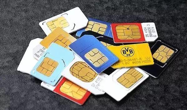 SIM卡成為歷史!eSIM是什么?1