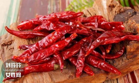 辣椒油做法 辣椒油最簡單的做法2