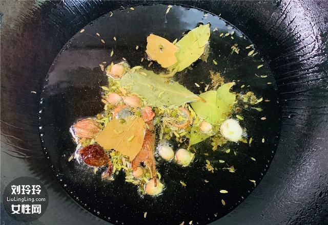 辣椒油做法 辣椒油最簡單的做法3