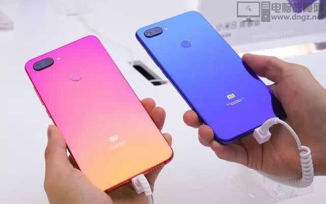 性价比最高的6G运行内存手机推荐[4月最值得购买手机]3