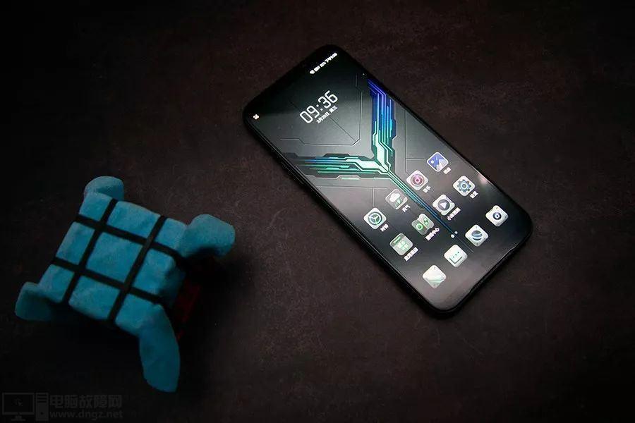 4月游戏手机推荐 游戏手机哪款最好?答案就在这5