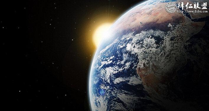 世界地球日(World Earth Day)每年4月22日2