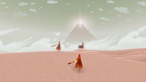 游戏推荐:《风之旅人》正式上架育碧(附破解版)-福禄吧