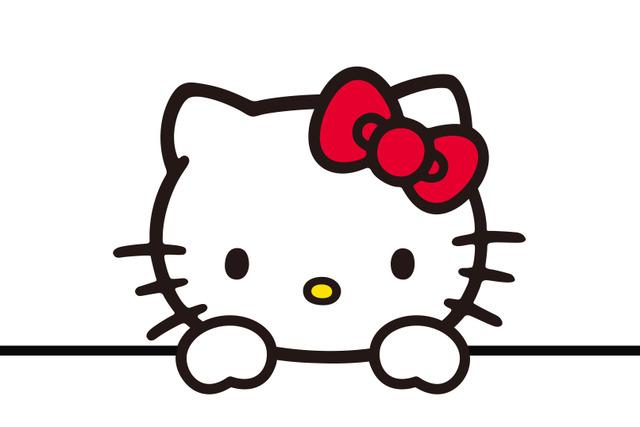 三丽鸥×华纳兄弟制作电影版Hello Kitty 嗨头条 第1张