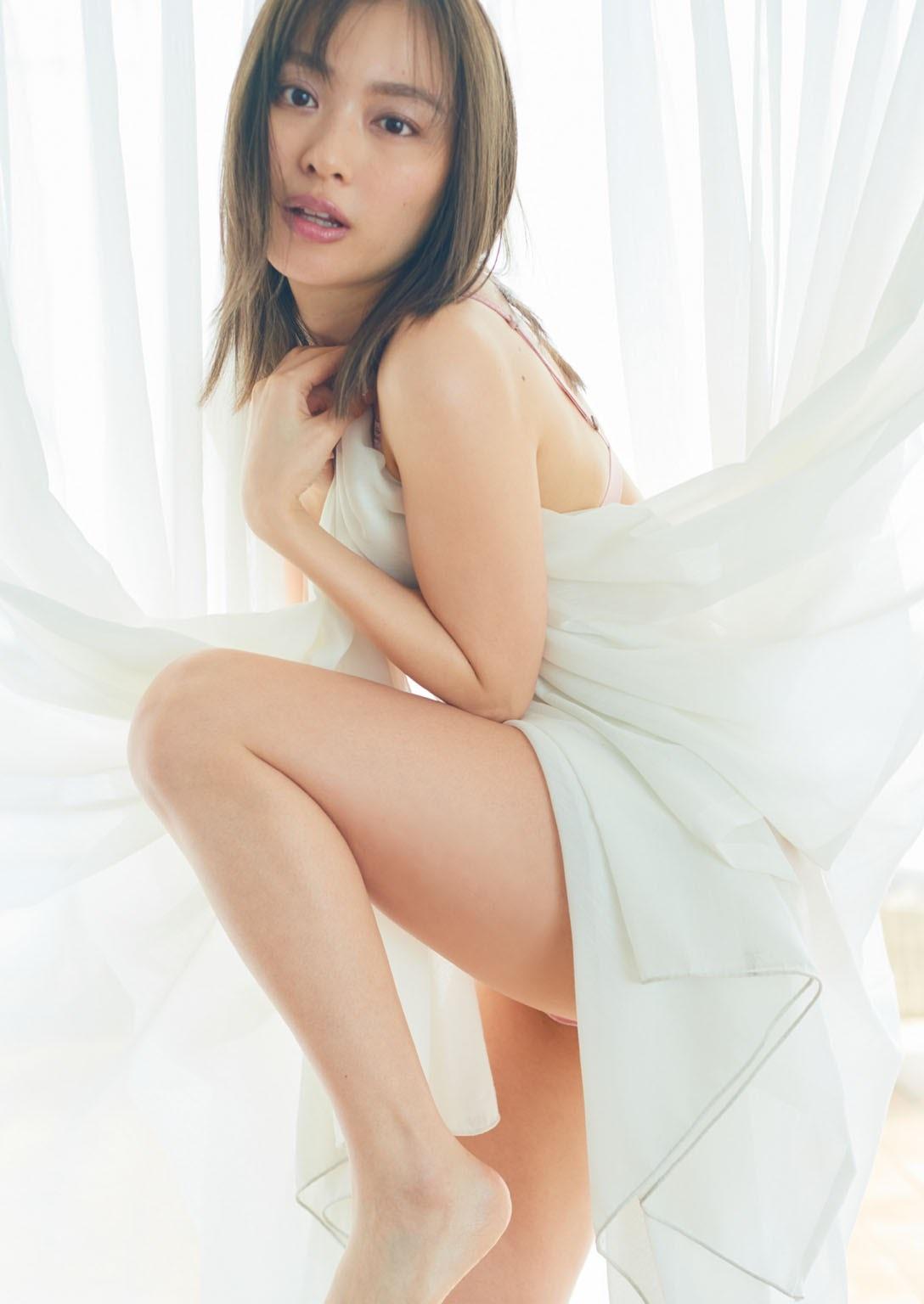松本真理香 樱井音乃 羽柴なつみ-Weekly Playboy 2021第23期 高清套图 第37张