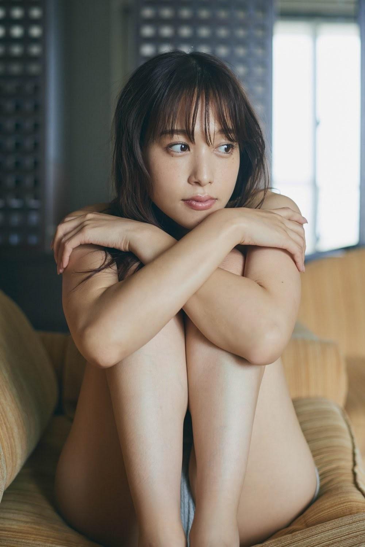 松本真理香 樱井音乃 羽柴なつみ-Weekly Playboy 2021第23期 高清套图 第81张