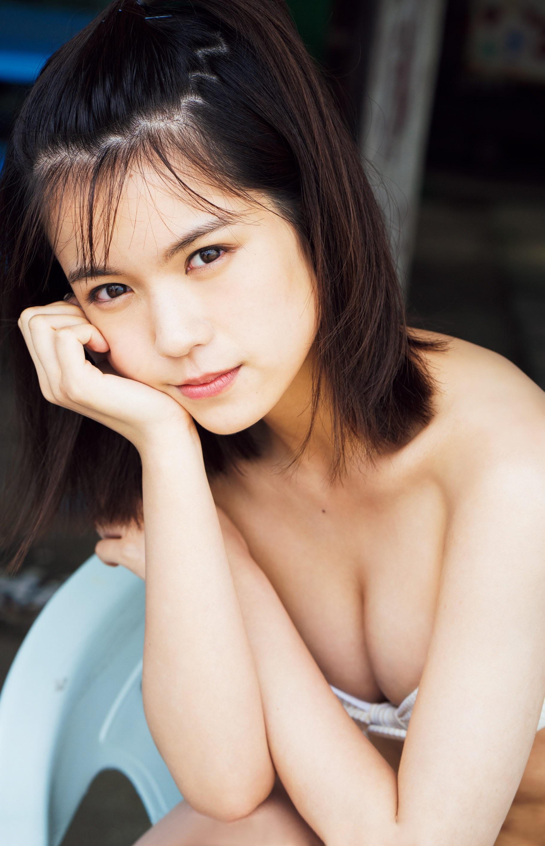 豊田ルナ 頓知気さきな あかせあかり 伊织萌-Weekly Playboy 2021年第三十五期 高清套图 第68张
