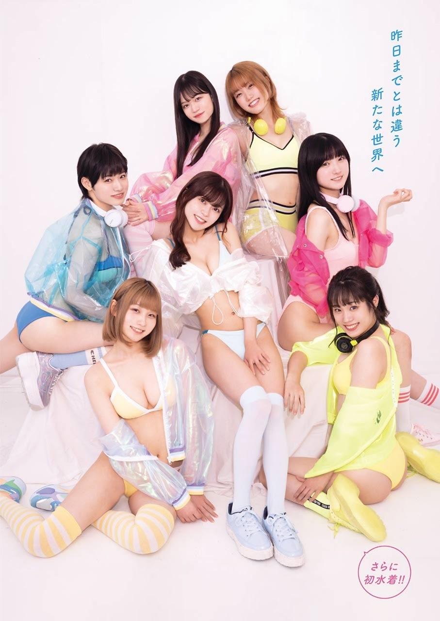 高崎かなみ Shar Lie-YOUNG GANGAN2021年第十七期 高清套图 第26张