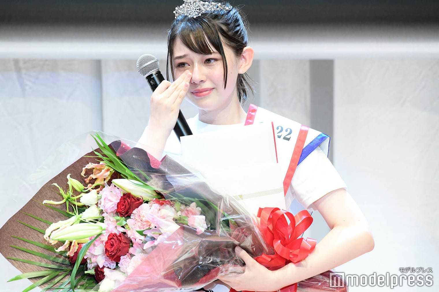 石川花 Miss Teen Japan_和邪社09