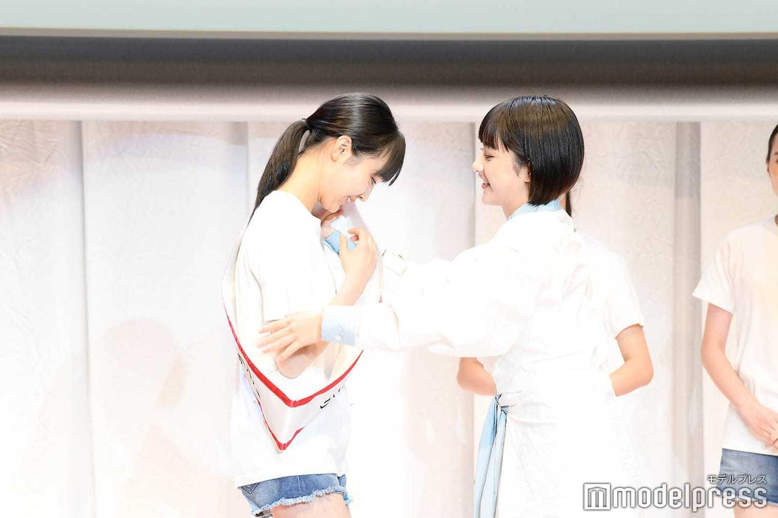 石川花 Miss Teen Japan_和邪社22