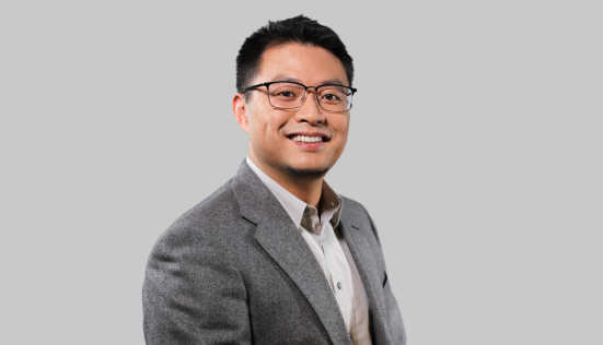 北京诺亦腾科技有限公司联合创始人、CTO 戴若犂博士
