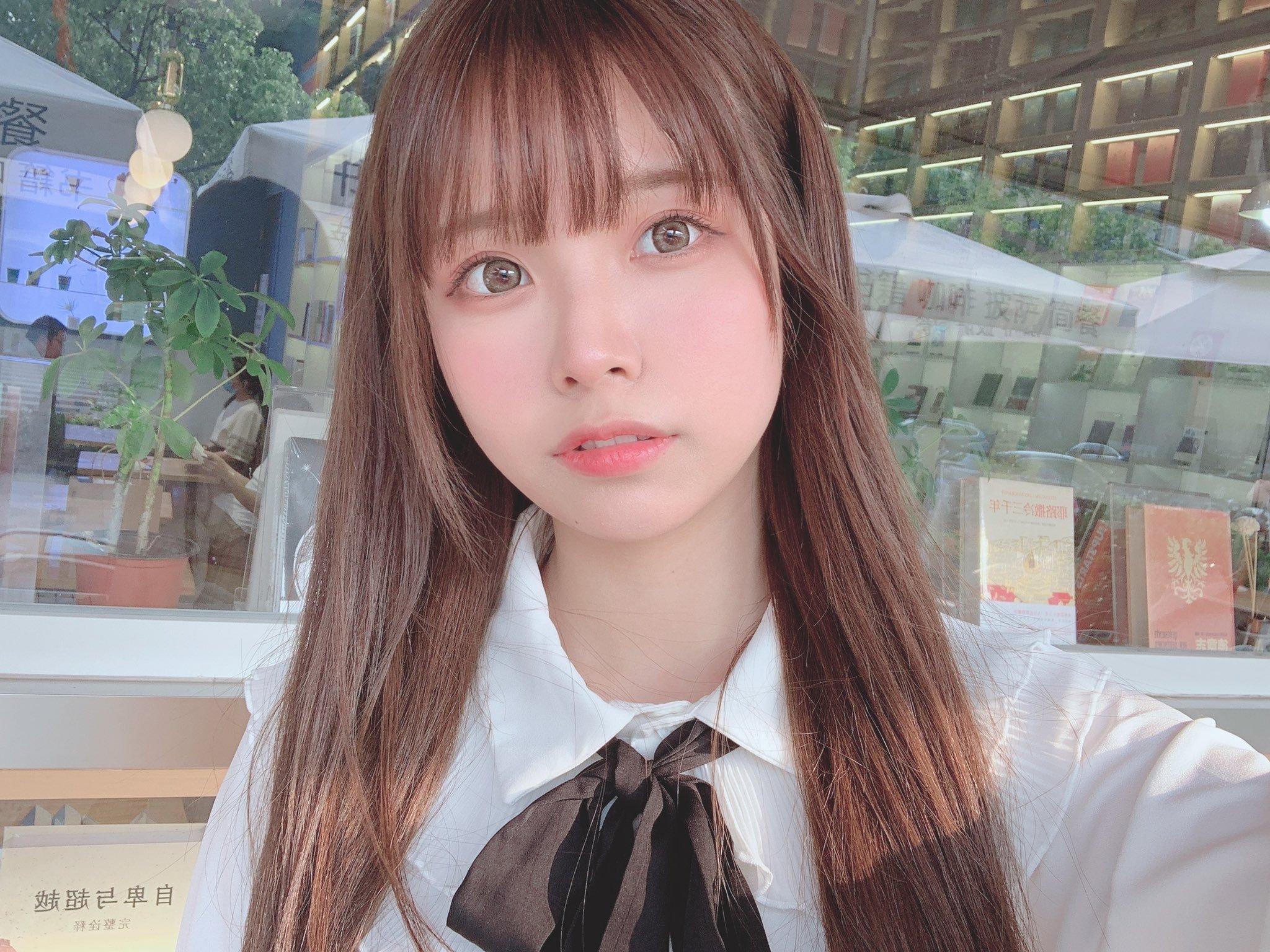 Cosplay 辉夜到藤原一人扮演-Liyuu - 爱弹幕 iDanMu.com