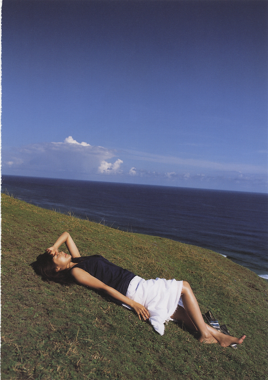 回味樱花妹@有村架纯 首本 写真集「深呼吸-Shin・Kokyu-」 爱看资源网采集发布7N5.NET_007