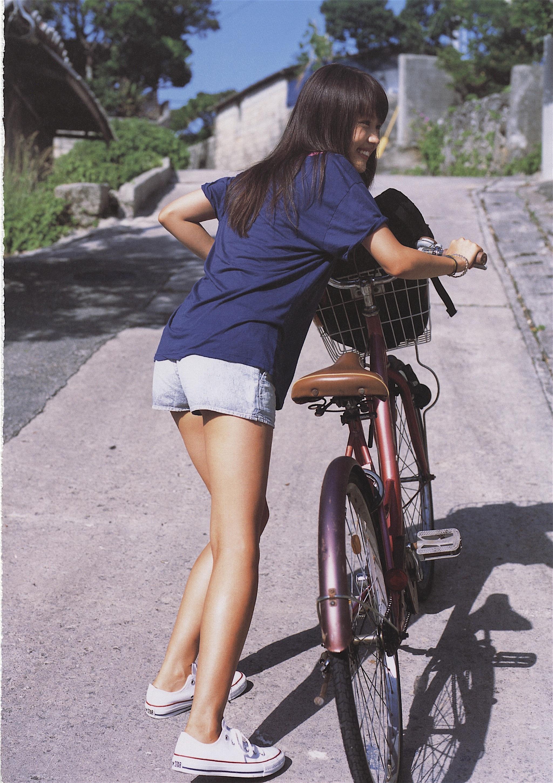 回味樱花妹@有村架纯 首本 写真集「深呼吸-Shin・Kokyu-」 爱看资源网采集发布7N5.NET_009