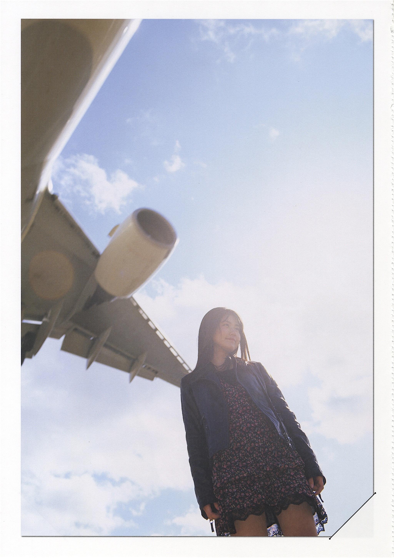 回味樱花妹@有村架纯 首本 写真集「深呼吸-Shin・Kokyu-」 爱看资源网采集发布7N5.NET_020