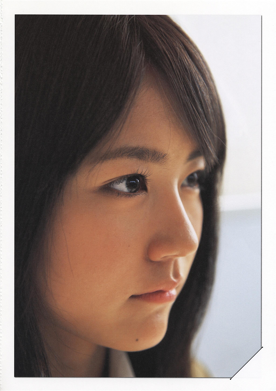回味樱花妹@有村架纯 首本 写真集「深呼吸-Shin・Kokyu-」 爱看资源网采集发布7N5.NET_021