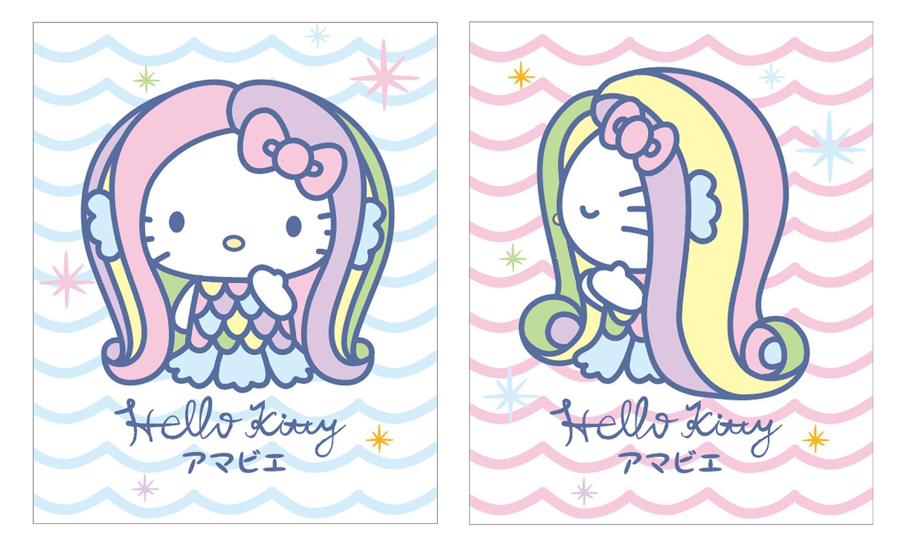 Hello Kitty_阿玛比埃联动商品_和邪社04