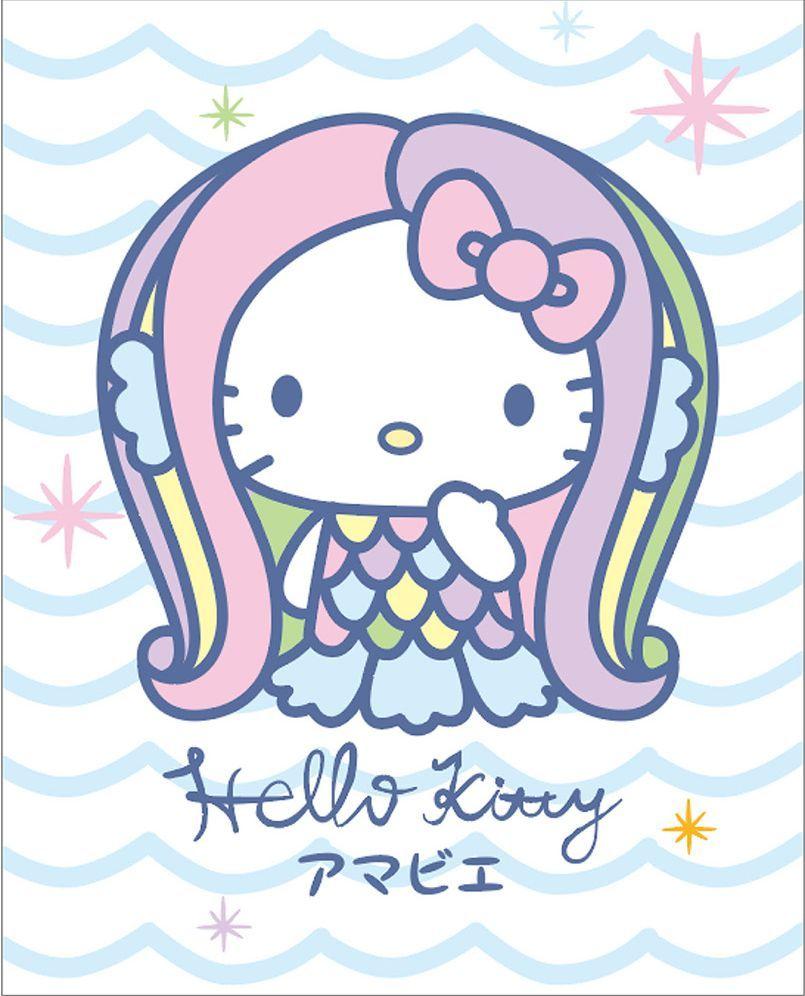 Hello Kitty_阿玛比埃联动商品_和邪社00