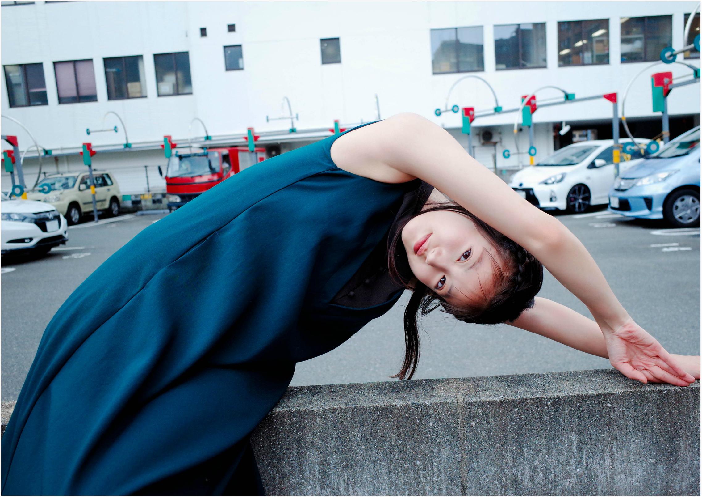 今田美樱 写真集28-29