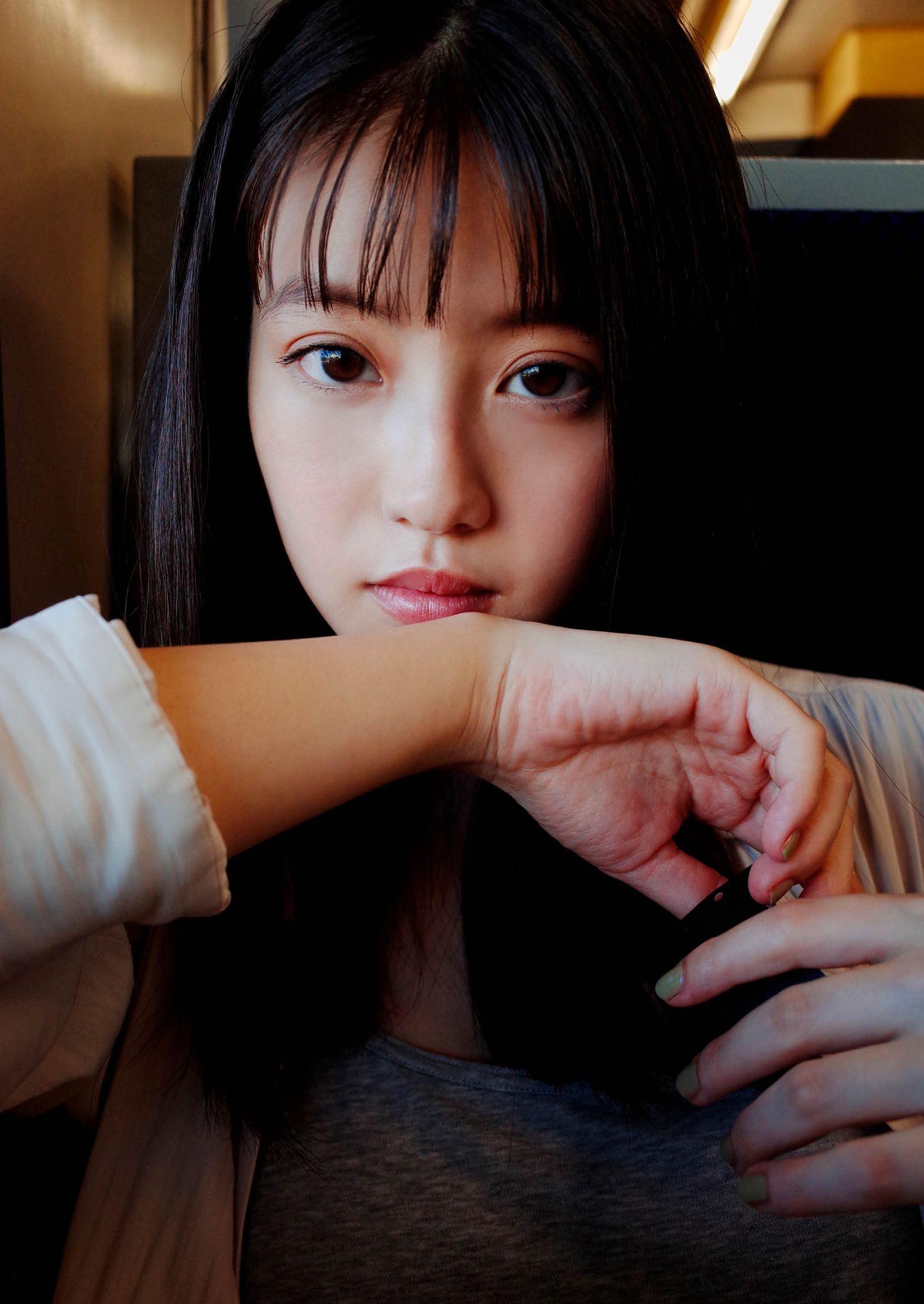 今田美樱 写真集124