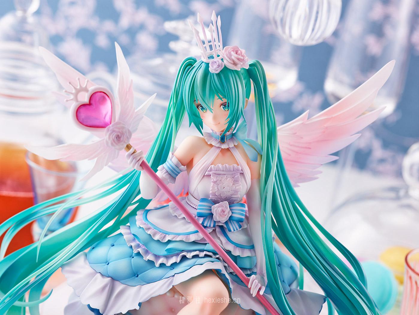 初音未来 Birthday 2020~Sweet Angel ver_和邪社03
