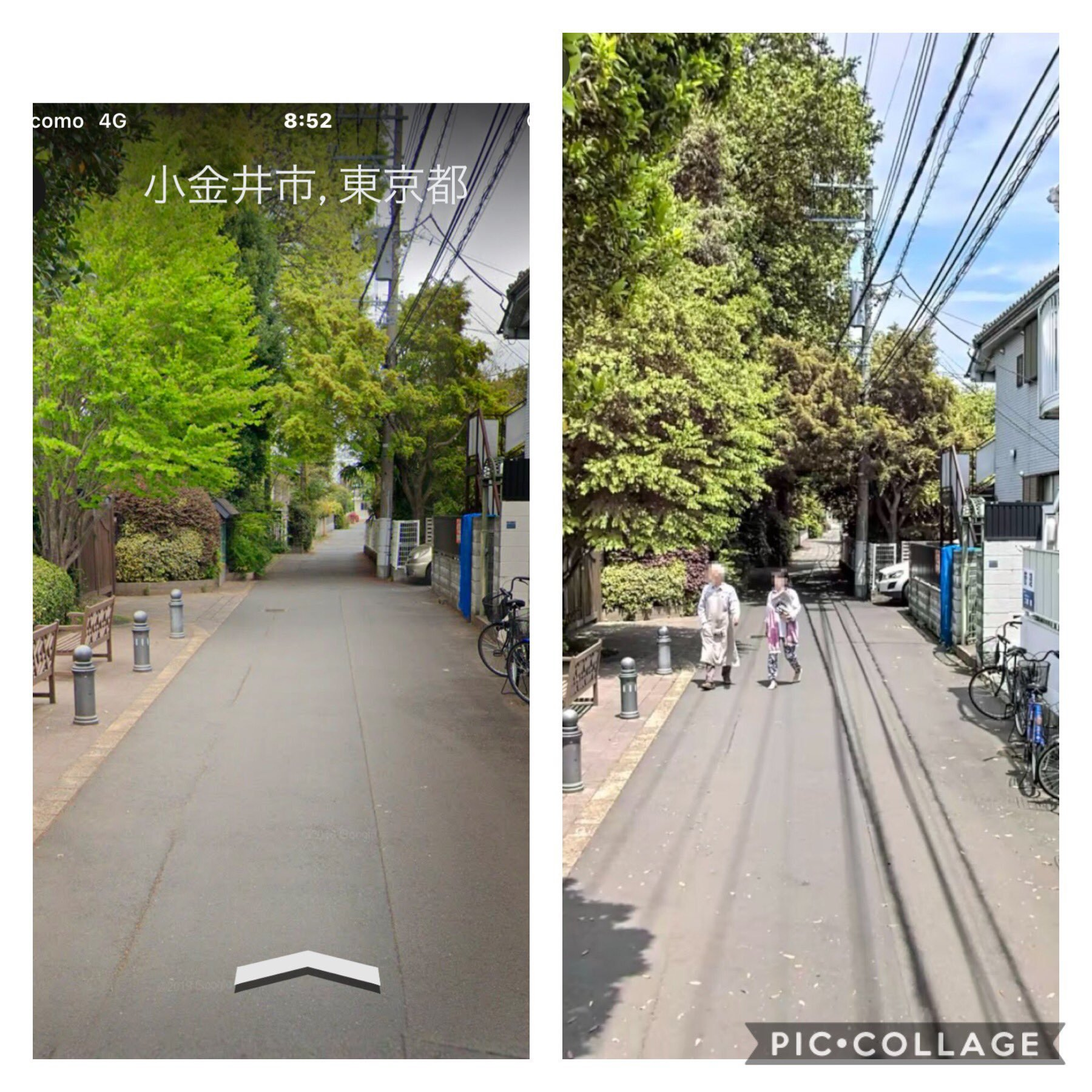 谷歌地图 宫崎骏  吉卜力
