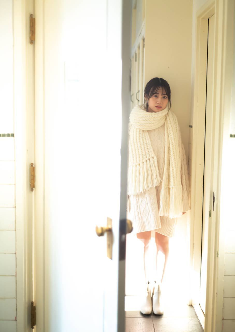 伊藤美来—樱花妹合集插图9