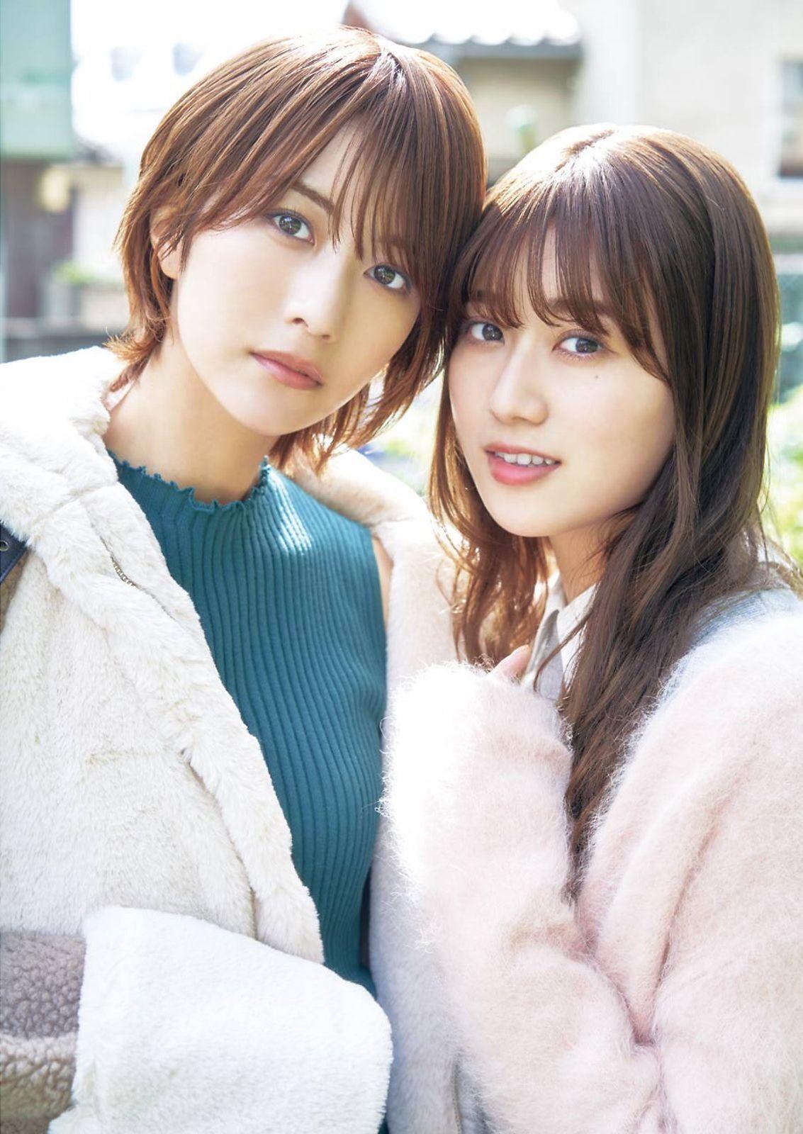 樱坂46 Young Gngan 04_1