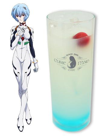 Evangelion Cure Maid Café 新世纪福音战士新剧场版:终_20210318152316_09