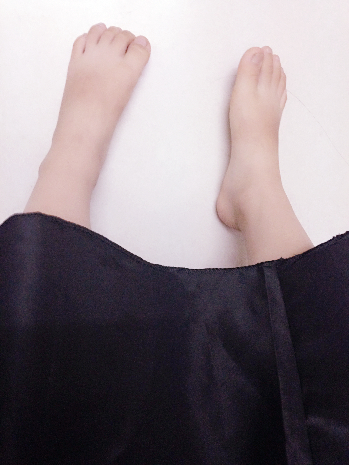小学妹足控+腿控+丝袜控大合集!!!【70p】 性感丝袜