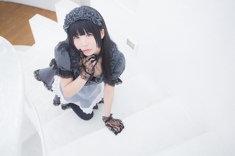 果腿少女系列【76p】
