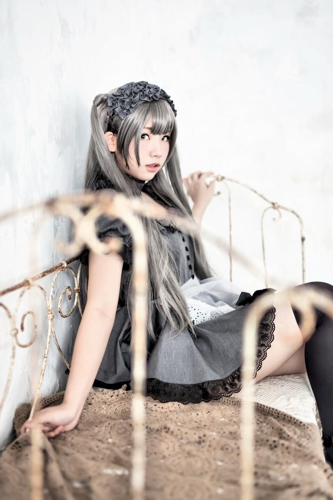 黑女仆【83p】 绅士风度