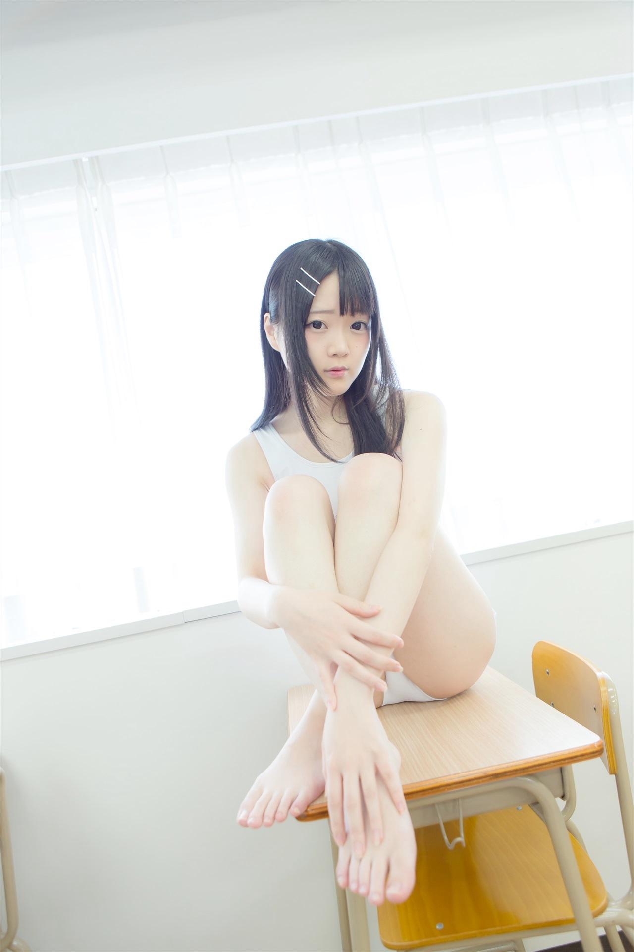 写真-死库水与水手服【81p】 少女映画