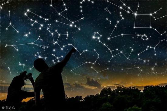 专业占星之星座三分法,属于创始星座的你是如何为人处世?