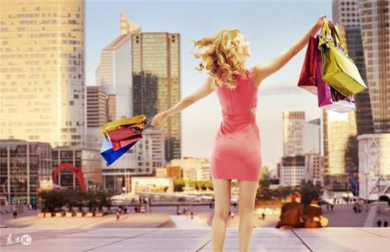 买买买不是我的错:容易变成购物狂的四大星座女
