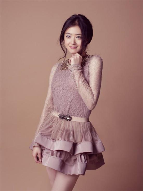土生土长的中国美女:十二星座的美女明星哪个才是你的最爱?