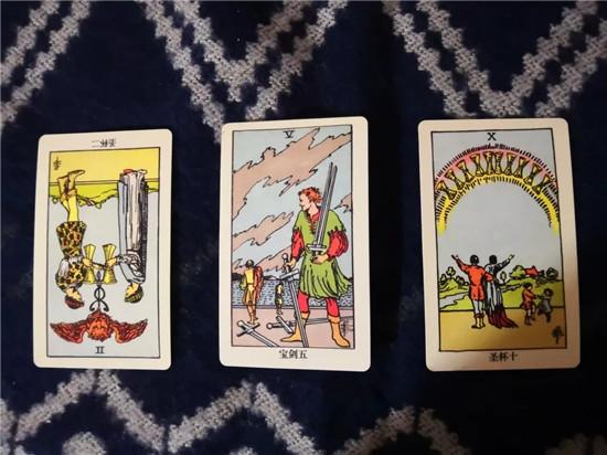 塔罗运势占卜:本月下旬,需要你注意和改进的地方是什么呢?
