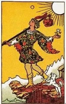 塔罗牌占卜:心有灵犀,他懂你的心吗?