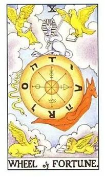 爱情塔罗牌占卜:愿意守护你一生的那个人出现了吗?