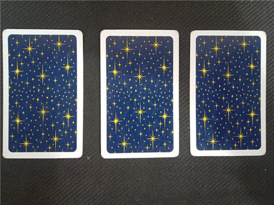 塔罗占卜测试:TA的意图VS你的意图