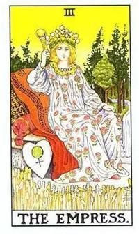 塔罗牌占卜:你的爱情是被幸福占据着还是烦恼多多?