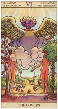 塔罗牌占卜:四月下旬,你的爱情运势会如何呢?
